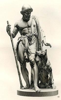 Odysseus & Argos