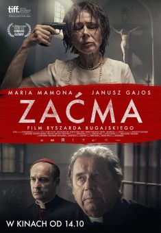 Zaćma Movie Cover